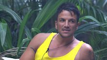 'I wouldn't go back in the jungle': Peter Andre talks I'm a Celeb, Strictly and new bed range (Exclusive)