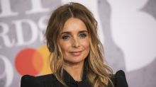 Louise Redknapp delays the release of her comeback album 'Heavy Love'