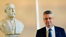 RKI-Chef Wieler warnt vor unkontrollierter Verbreitung von Coronavirus