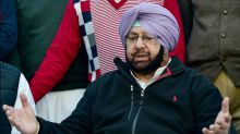 Don't Know Where Smoke is Coming From: Amarinder Says Punjab Not Responsible for Delhi's Pollution