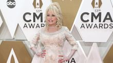 Dolly Parton starts viral profile picture challenge copied by thousands