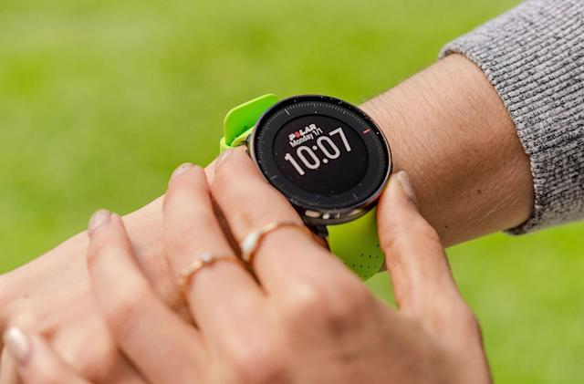 Polar's Vantage fitness watches now offer daily training guides (updated)