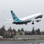 FAA, Boeing study need for 737 MAX software changes after crash