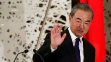 Chinese foreign minister due in South Korea amid talk about Xi visit