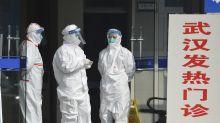 Coronavirus: Krankenhauschef in Wuhan gestorben