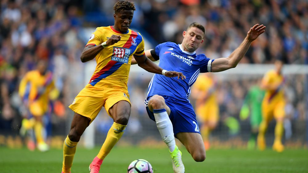 'Milagrosa' victoria del Crystal Palace al Chelsea... ¡100 minutos después!