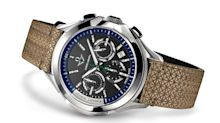 Timex Luxury Group introduces eco-friendly Vincent Bérard watches