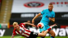 Eric Dier signs new long-term Tottenham contract until 2024