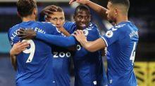Foot - ANG - Premier League: Everton enchaîne et se rapproche de la Ligue des champions