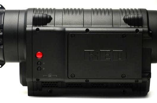RED One Mysterium X cameras now available for all
