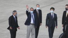 Besuch von US-Minister in Taiwan empört Peking