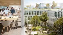 Neue Büros und Wohnungen: Milliarden-Investition Tür an Tür mit Adlershof