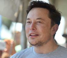 Musk: 'I do not respect the SEC'