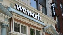 Japanische Softbank übernimmt Kontrolle über WeWork