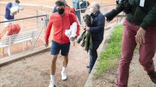 Federer hopes clay will help Wimbledon bid