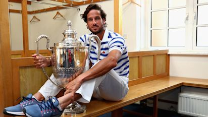 Tennis Podcast: Feliciano Lopez: 'It's The Best Week Of My Life'; Marin Cilic on being declared 2nd favourite for Wimbledon
