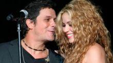 Los sugerentes videos de Shakira y Alejandro Sanz que revivieron los rumores de romance