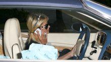 Cellulare alla guida, un cartello stradale rivelerà i segnali della rete mobile