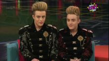 Celebrity Big Brother: Jedward's Secret Heartache As Twins' Father Fights For His Life In Hospital