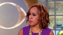 Gayle King Calls For CBS To Release Findings Of Les Moonves Probe