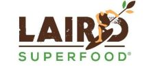 Laird Superfood Acquires Level 2 Safe Quality Food (SQF) Certification