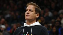 Mark Cuban calls 'national anthem police' 'out of control,' drawing ire of Sen. Ted Cruz