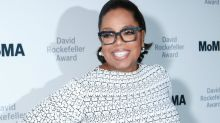 Oprah Winfrey stands by Michael Jackson comments