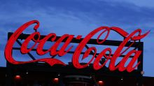 Coca-Cola CFO: 'We have a roadmap for expansion'
