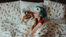 Happy 2020! 5 Tipps für einen besseren Schlaf