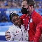 Rough day for stars Simone Biles, Naomi Osaka at Olympics