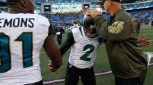No. 1: The most Jaguars game of the decade