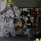 'We're next': Hong Kong security law sends chills through Taiwan