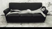 Kate Moss Speaks (!) About That Calvin Klein Campaign, Johnny Depp & the Press