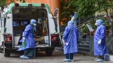 Coronavirus death toll in India rises to 25, confirmed cases 979 now
