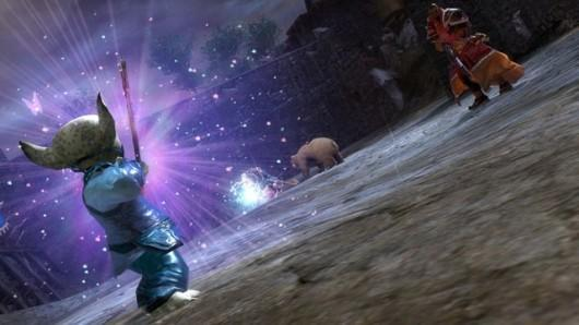 Guild Wars 2 paves the way for e-sports