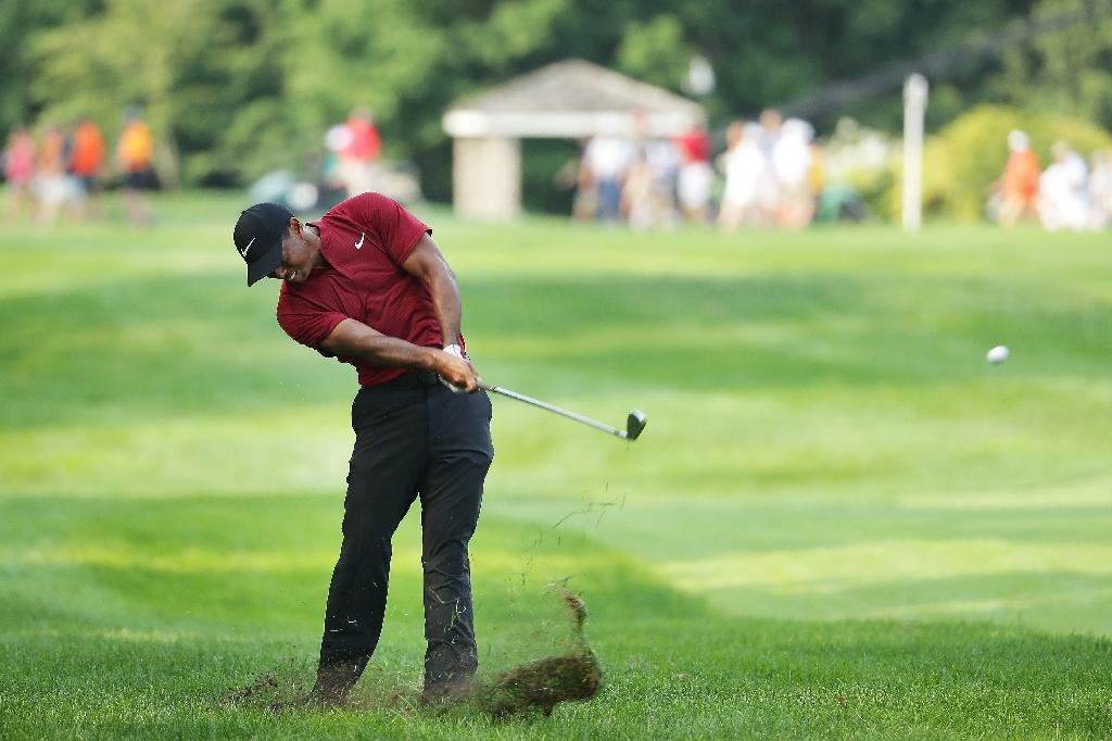 Tiger makes Ryder Cup case but Fowler, Simpson make US team