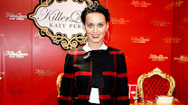 Katy Perry Launches Killer Queen Fragrance
