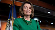 Nancy Pelosi Mourns the Death of Her Brother: 'Tommy Dedicated His Life to Our City'