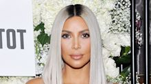 Kim Kardashian West Admits to Being 'Self-Absorbed': 'I Totally Am!'