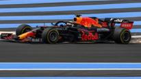 Gp Francia, Verstappen conquista la pole