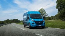 Fiat e-Ducato pricing and specification announced