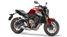 2021 Honda CB650R motorbike unveiled: Details here