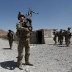 Biden to withdraw U.S. troops from Afghanistan by Sept. 11, officials say