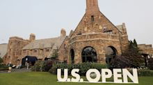 Round 1 and Round 2 tee times for the U.S. Open at Winged Foot