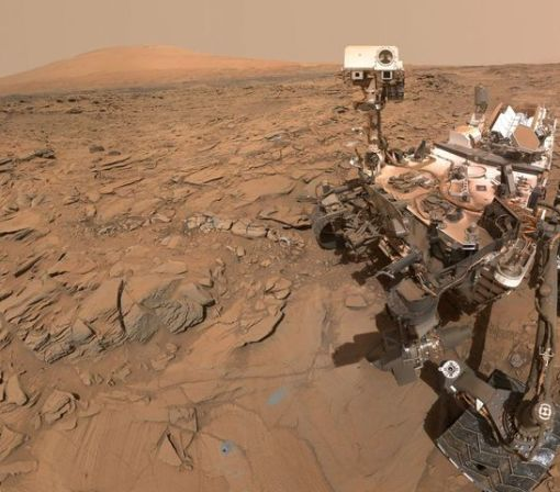 NASA's Curiosity rover can now fire its laser on its own. What could possibly go wrong?