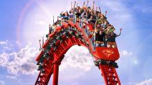 Theme Parks Survive Q2 After a Blowout Q1