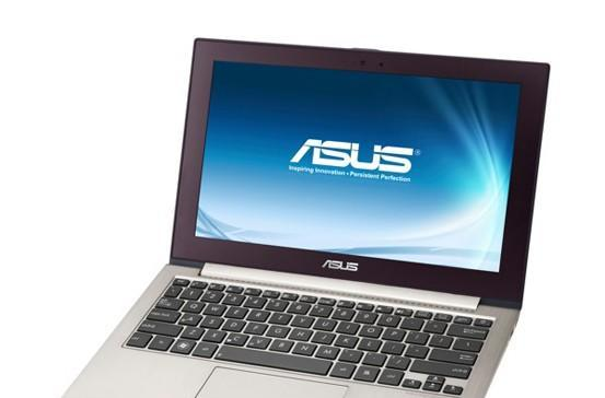 ASUS bringing Zenbook Prime UX21A, UX31A, UX32A and UX32VD to the US, prices start at $799