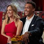 The Bachelorette 's Dale Moss Reveals the Real Reason for His Breakup With Clare Crawley