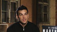 """Entrevista a Mario Casas: """"En Instagram soy bastante 'fake'"""""""