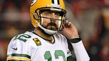 Opinion: Aaron Rodgers' fractured relationship with Packers leaves slimmest of hope for repair
